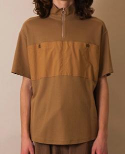 FACTOTUM トリコット B.A PCS Tシャツ