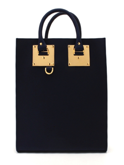 SOPHIE HULME 『ALBION』トートバッグ