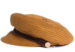 LAYMEE Leed marin hat / ムーディーベレー