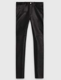 CELINE(セリーヌ)Skinny pants in lambskin