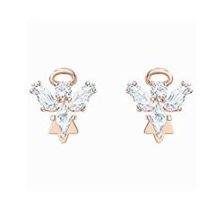 SWAROVSKI (スワロフスキー)Magic Angel Stud Earrings