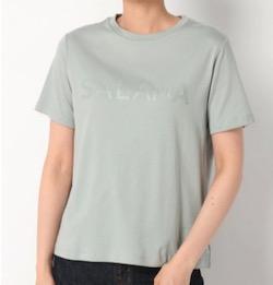 Brahmin(ブラーミン)【ウォッシャブル】ロゴTシャツ