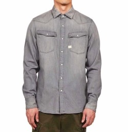 G-Star RAW Gstar 3301 Slim