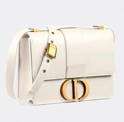 "Christian Dior ""30 MONTAIGNE"" フラップバッグ"