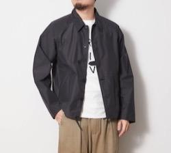 Snow Peak  ジャケット ミリタリージャケット FR Jacket