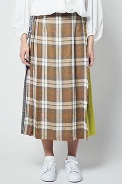 Brahmin(ブラーミン)機能素材 × O'Neil of Dublin Skirt