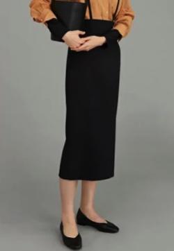 ROPE'(ロペ)ポンチタイトスカート