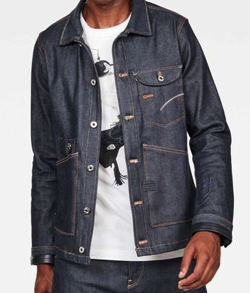 G-STAR RAW 30 Years Ladson Jacket