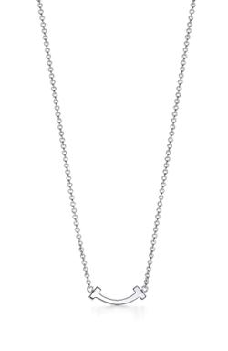 Tiffany&Co. ティファニー T スマイル(ミニ)ペンダント