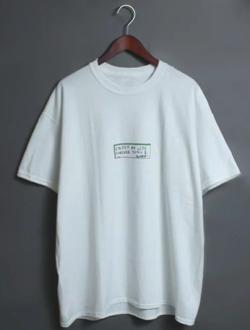 BEAVER トマソンピックスケートTシャツ