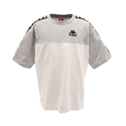 kappa BANDA SWITCH 半袖Tシャツ