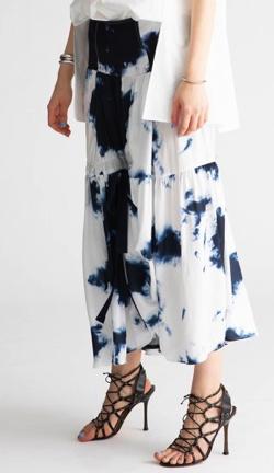 styling/ ストリングス ドレススカート