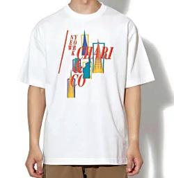 CHARI&CO CITY SOUVENIR TEE Tシャツ