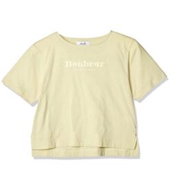 dazzlin(ダズリン)カジュアルフォルムTシャツ