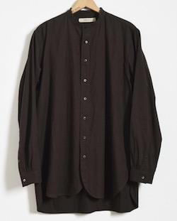 suzuki takayuki peasant shirt