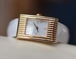 BOUCHERON(ブシュロン) リフレ スモール 腕時計