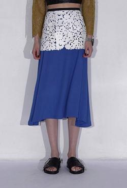 TOGA PULLA (トーガプルラ) 2015Resort スカート