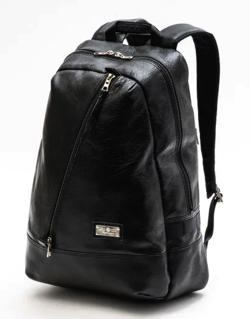 master-piece SLICK Leather Version バックパック