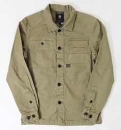 G-Star RAW® Multipocket Straight Shir