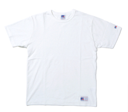 RUSSELL ATHLETIC Tシャツ 半袖