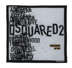 DSQUARED2  スカーフ