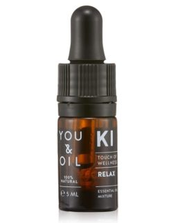 you&oil relax