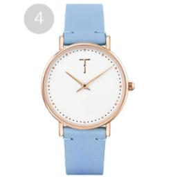 TYLOR カリフォルニア発 レディース 腕時計