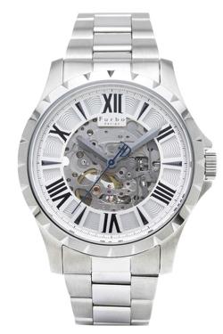 Furbo design 【F5021NSISS】 メンズ機械式時計