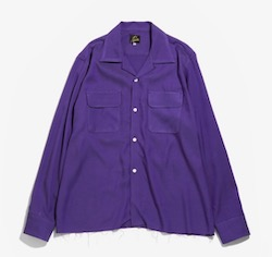 NEEDLES C.O.B. Classic Shirt - R/C Chambray