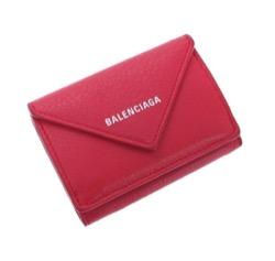 バレンシアガ ミニ財布