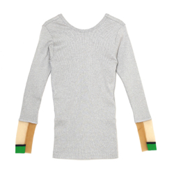TOGA PULLA Tereko long sleeves