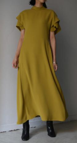 ROOM211 Choker Dress