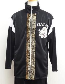 GALFY 長袖長パンツ上下セットアップスーツ