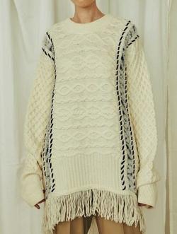 PAMEO POSE Odette Sweater
