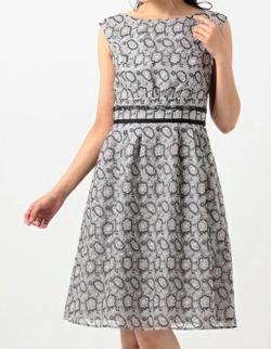 TOCCA ENDLESS WALTS ドレス