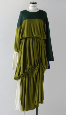 nagonstans DRESS