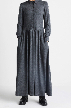 BORDERS at BALCONY WEEKEND SHIRT DRESS