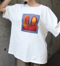 MURUA ユニセックスTシャツ