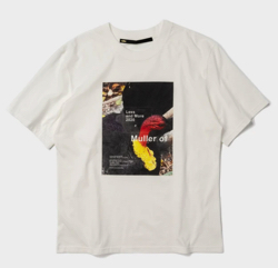"muller of yoshiokubo ""Rooster"" T"