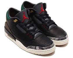 Nike(ナイキ) Air Jordan 3 Retro SE