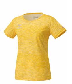 hummel レディース Tシャツ