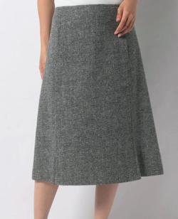OLD ENGLAND バーズアイツィードスカート