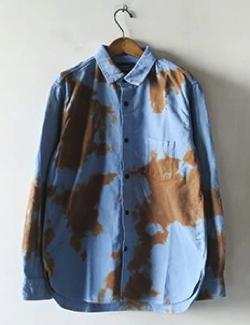 TIGRE BROCANTE MooMoo注染 Regular Long Sleeve Shirt