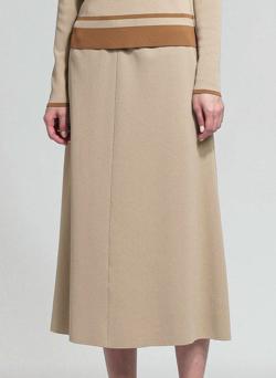 MACKINTOSH LONDON WOMEN ドライストレッチニットスカート