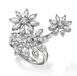 TASAKI garland Ring