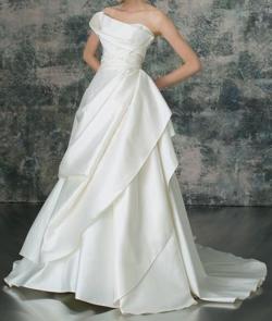 MARIA LOVELACE ウェディングドレス