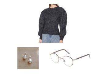 神崎恵さんがドラマやインスタグラムで着用しているファッション・衣装(服・バッグ・アクセサリー・腕時計・靴など)のブランドやコーデ【神崎恵】インスタライブで紹介の私物(私服・ピアス・メガネ)のブランドはこちら♪