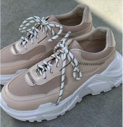 mite AZ dad sneaker