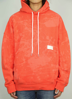 RESOUND CLOTHING Processing loose hoodie
