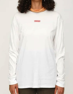 SLY PASSHING DAZE L/S Tシャツ